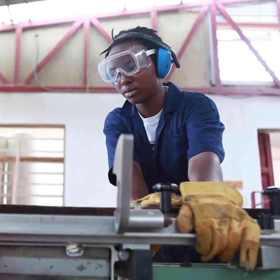 Gendersensitief schoolleiderschap in Rwanda
