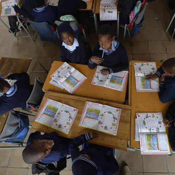meertaligheid Zuid-Afrika
