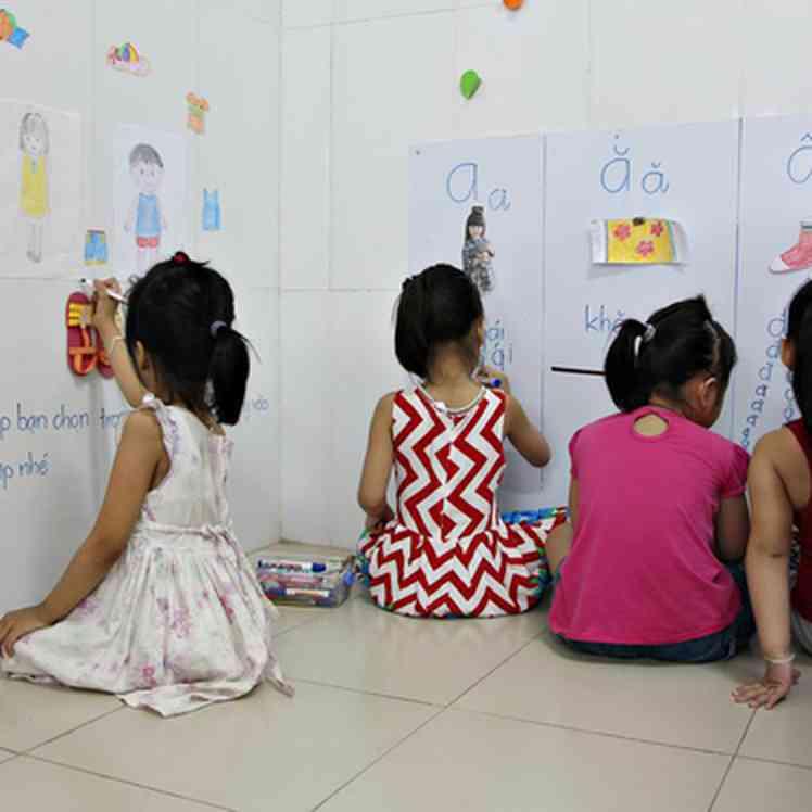Meertaligheid troef in het onderwijs