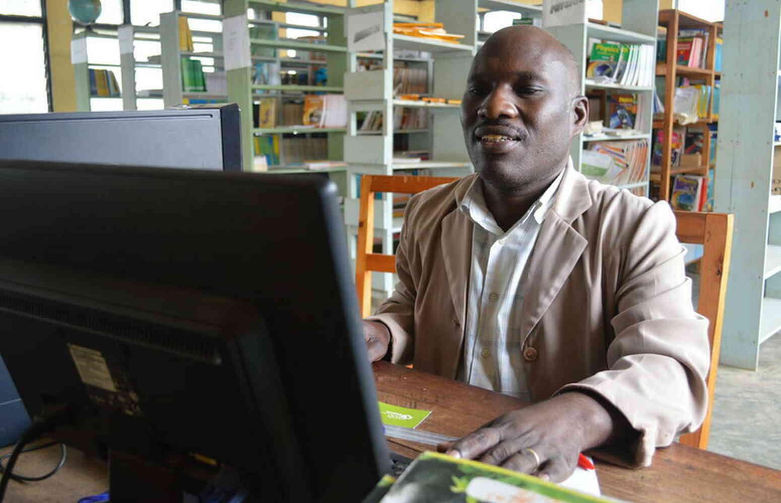 ICT in Rwanda