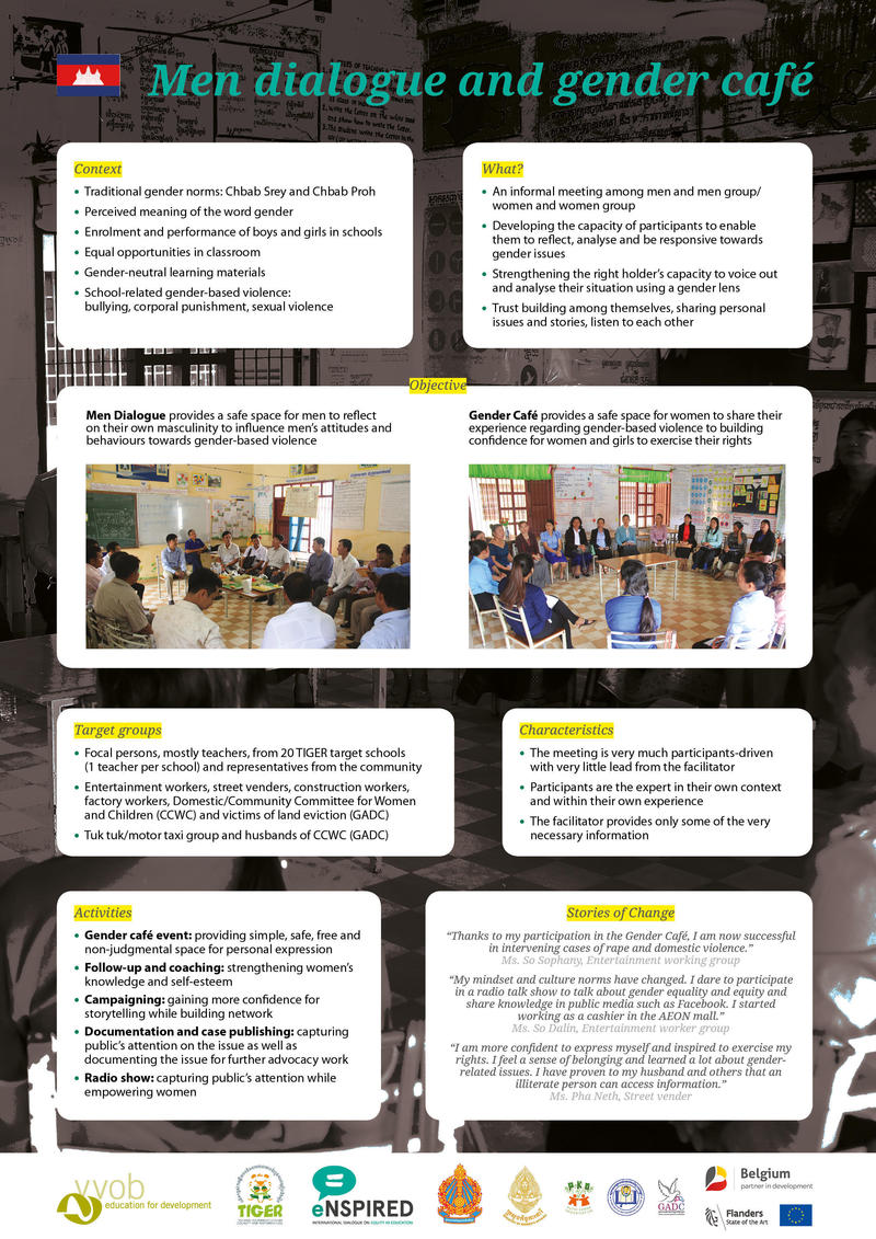 eNSPIRED Learning week poster 3