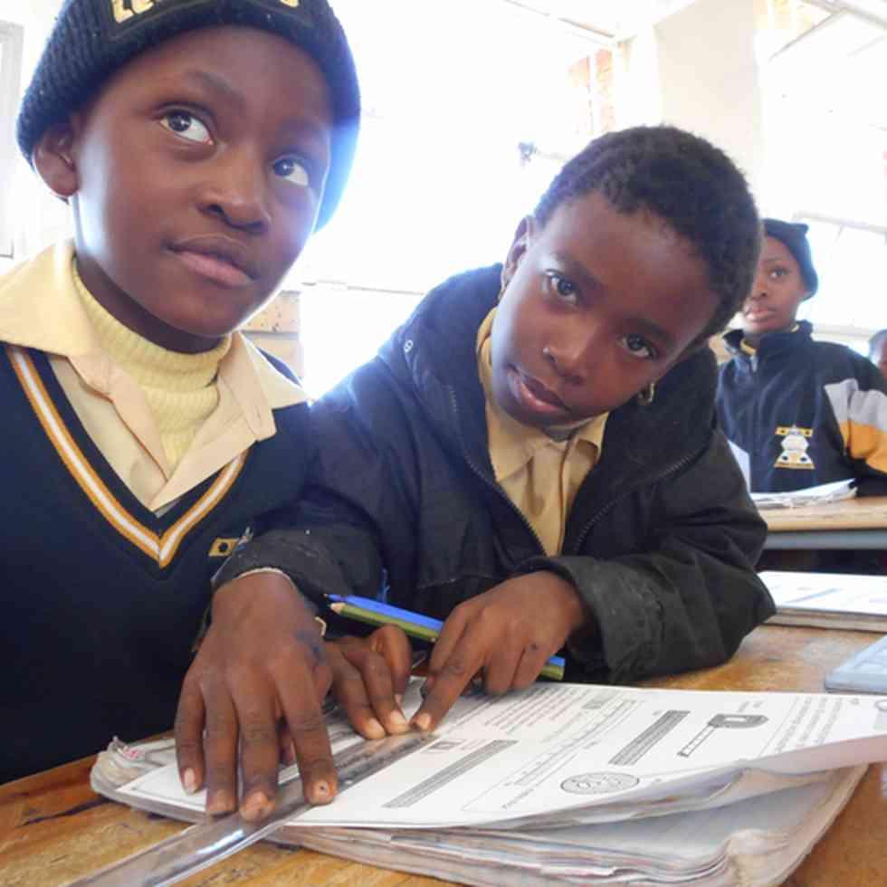 meertaligheid, inclusief onderwijs, zuid-afrika