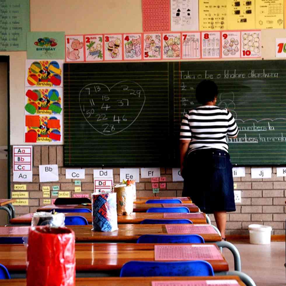 inclusief onderwijs, zuid-afrika