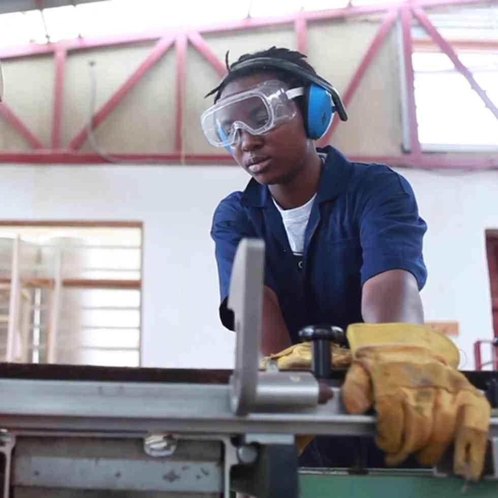 Gender in onderwijs in Rwanda, enkele getuigenissen