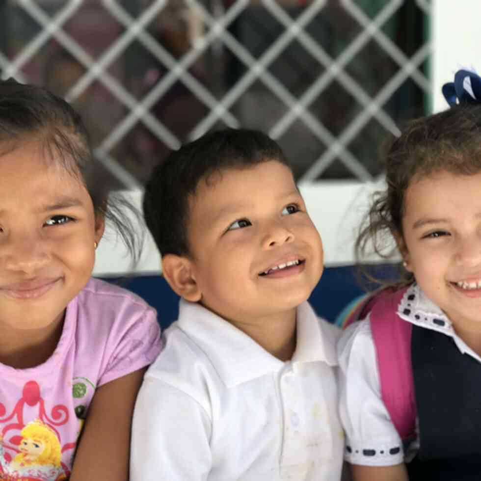 Guardabarranco School in Acoyapa, Nicaragua Credit: GPE/Carolina Valenzuela