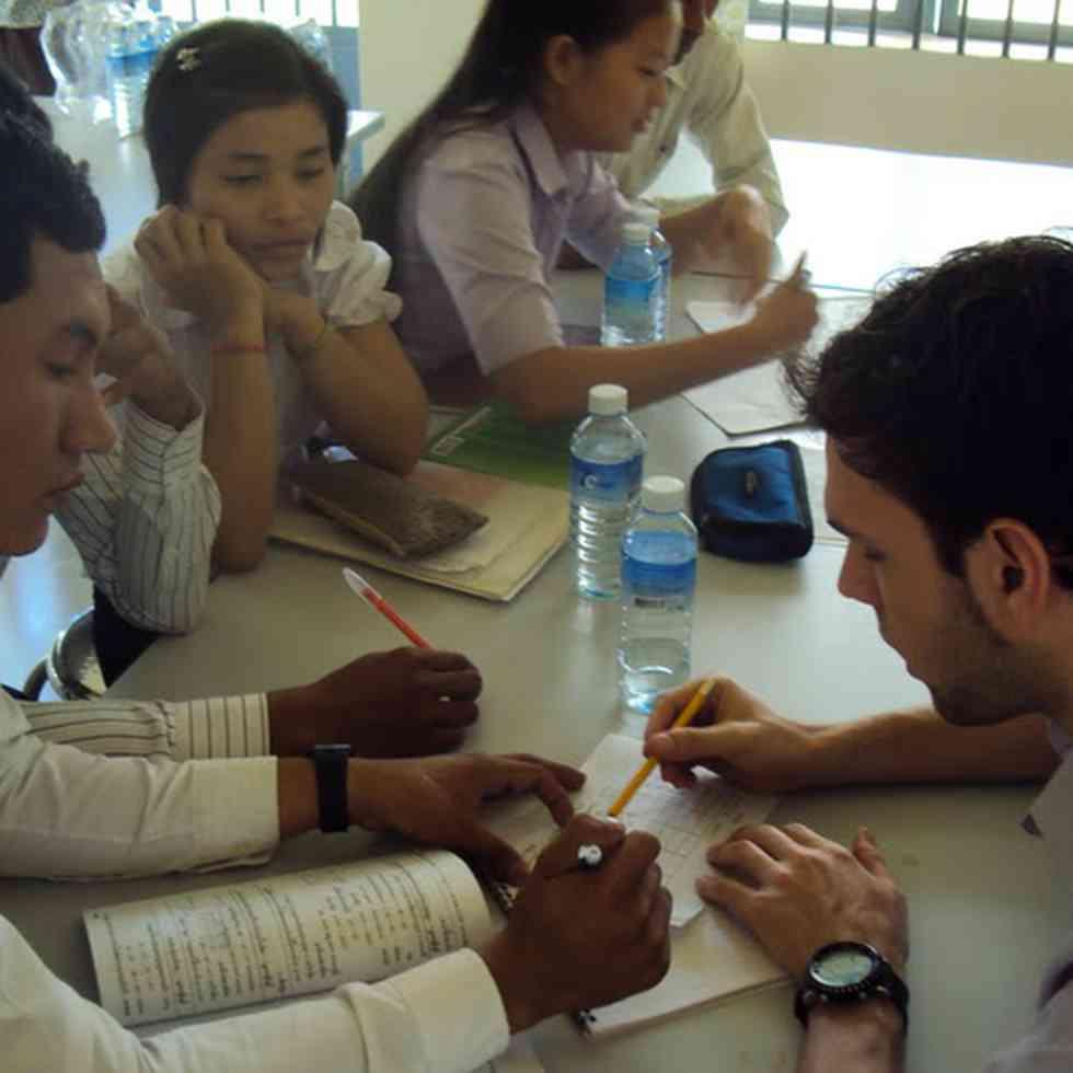 gelijke onderwijskansen, toelatingsproef