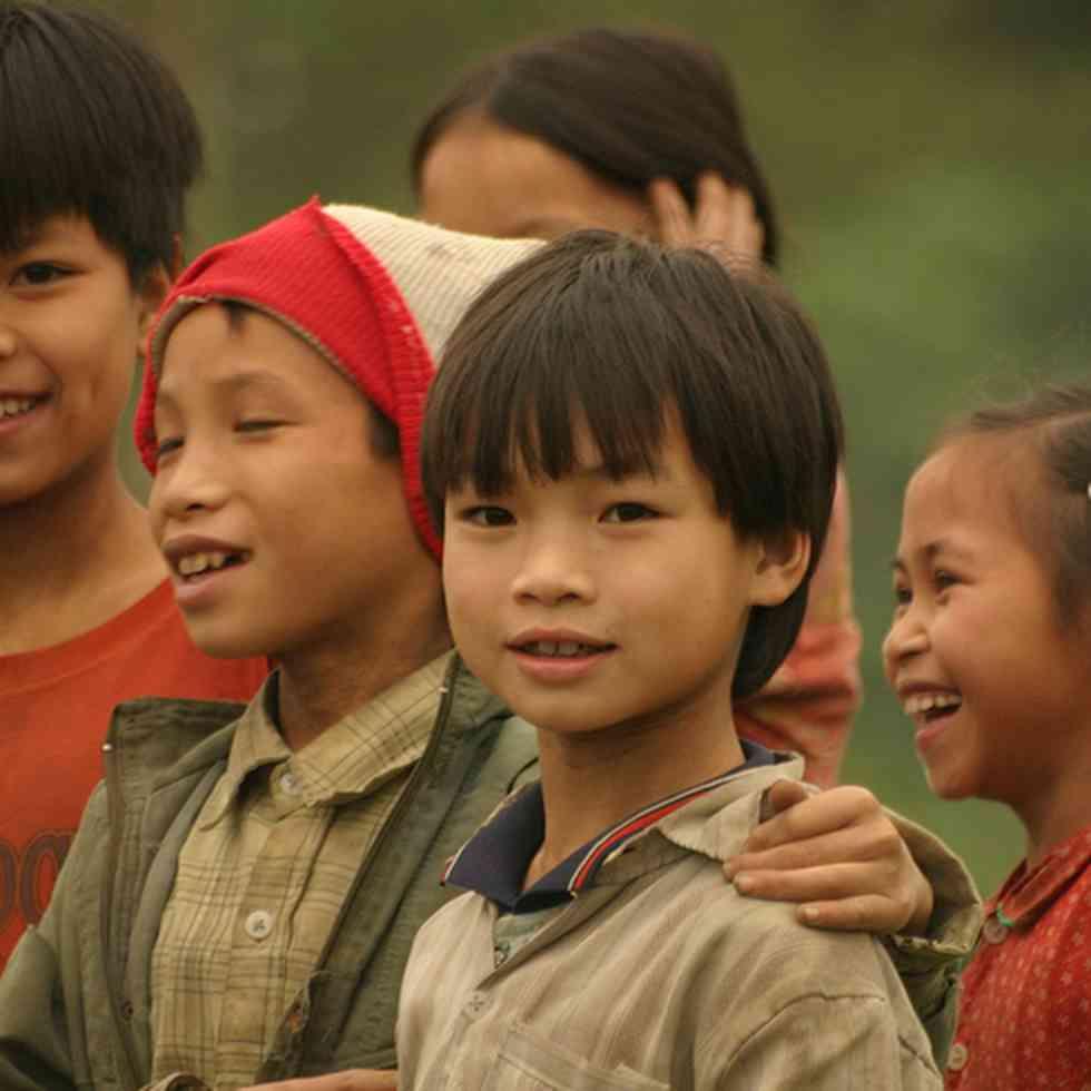 Meertaligheid - intercultureel onderwijs