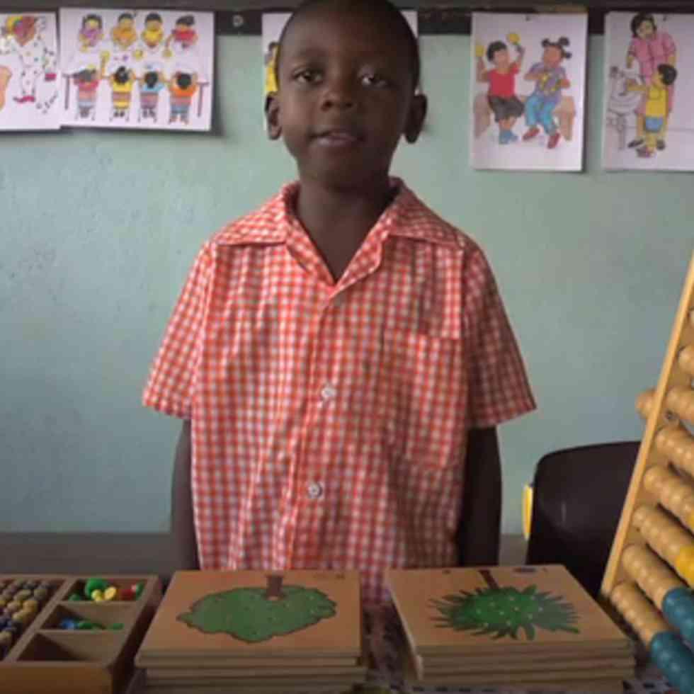 Leerlinggericht onderwijs in Suriname