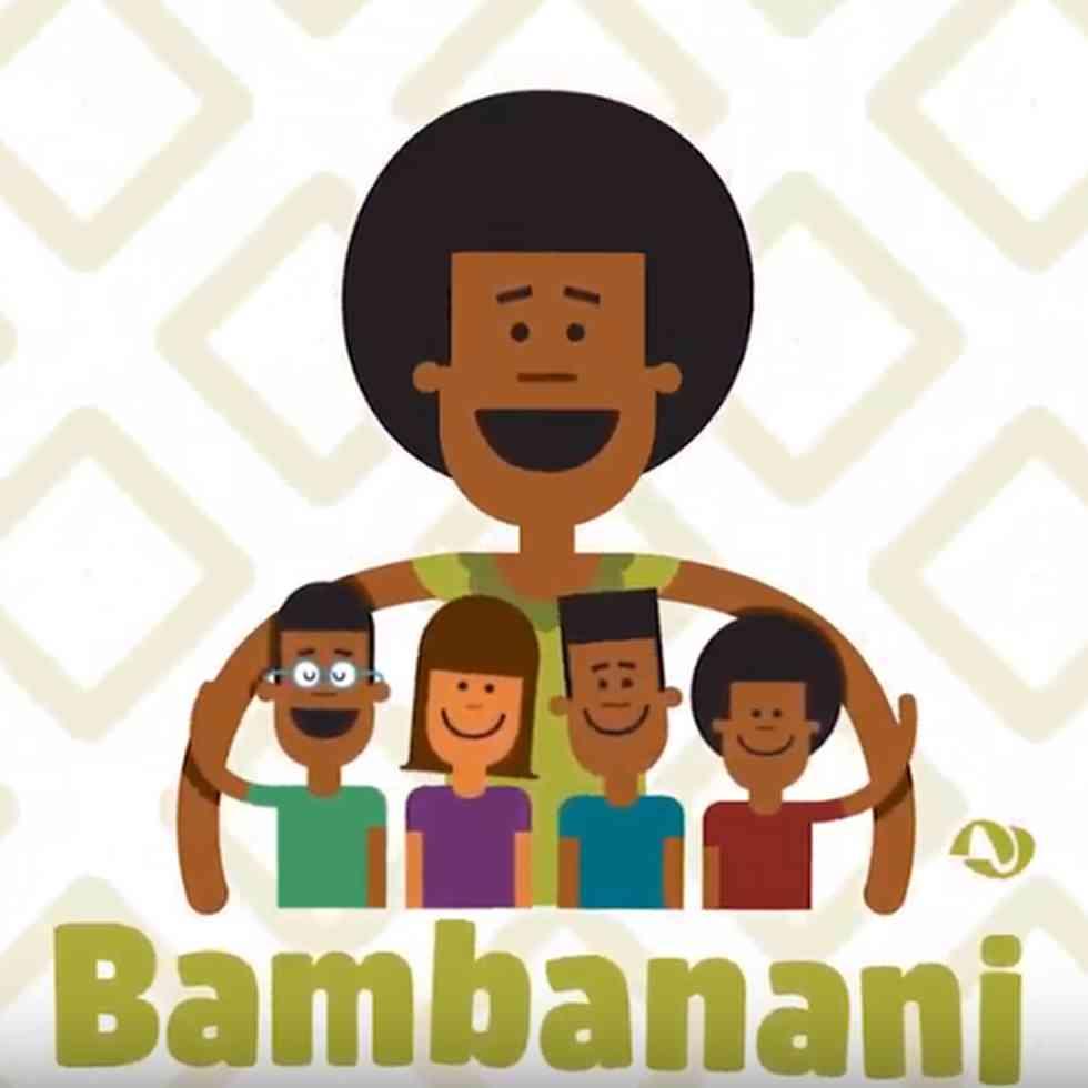Bambanani reeks