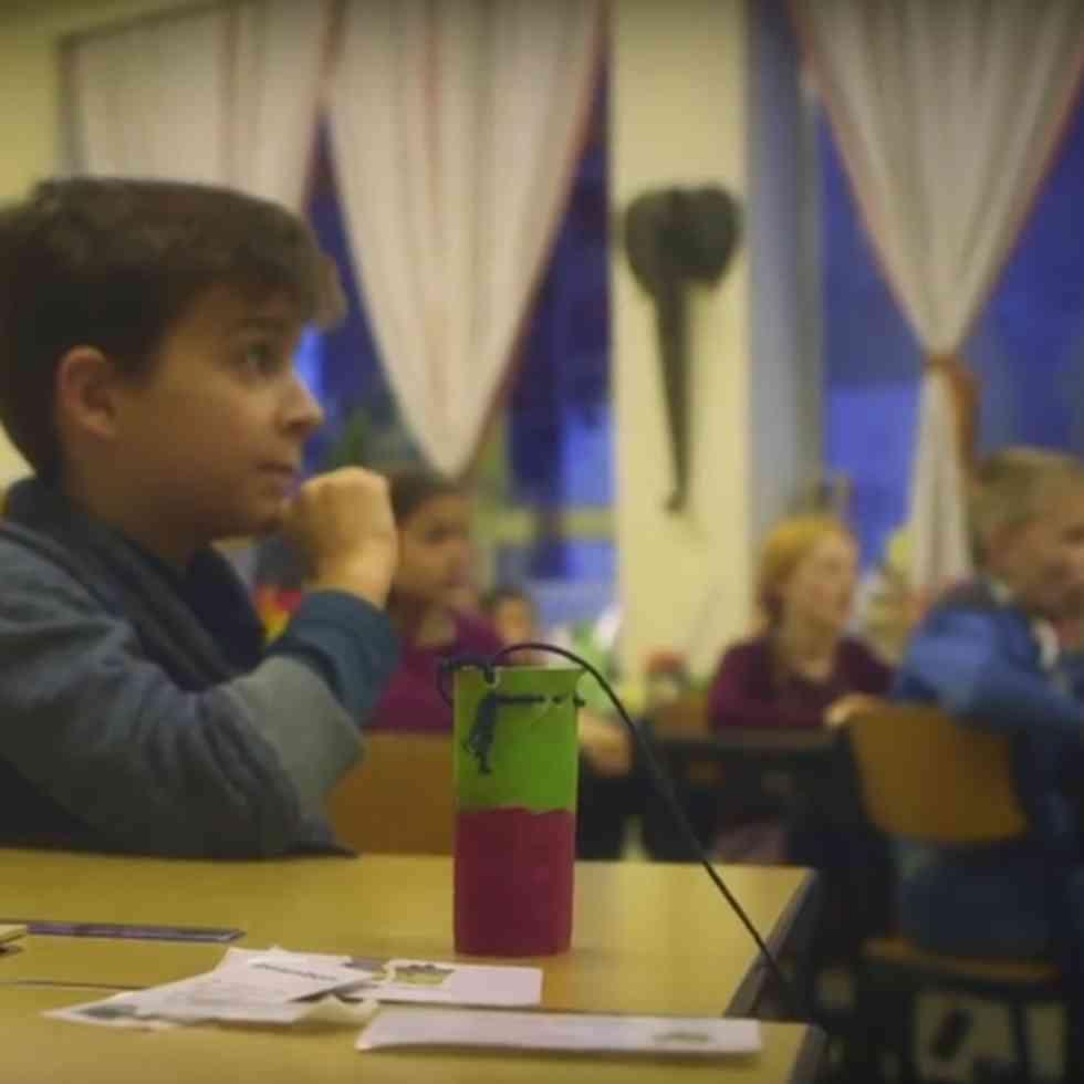 Hoe laat je leerlingen elkaar helpen?