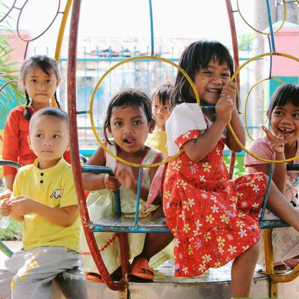 CITIES programme VVOB in Vietnam