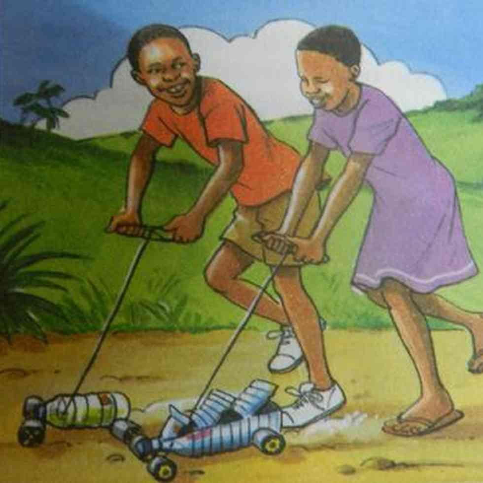 gender, Rwanda