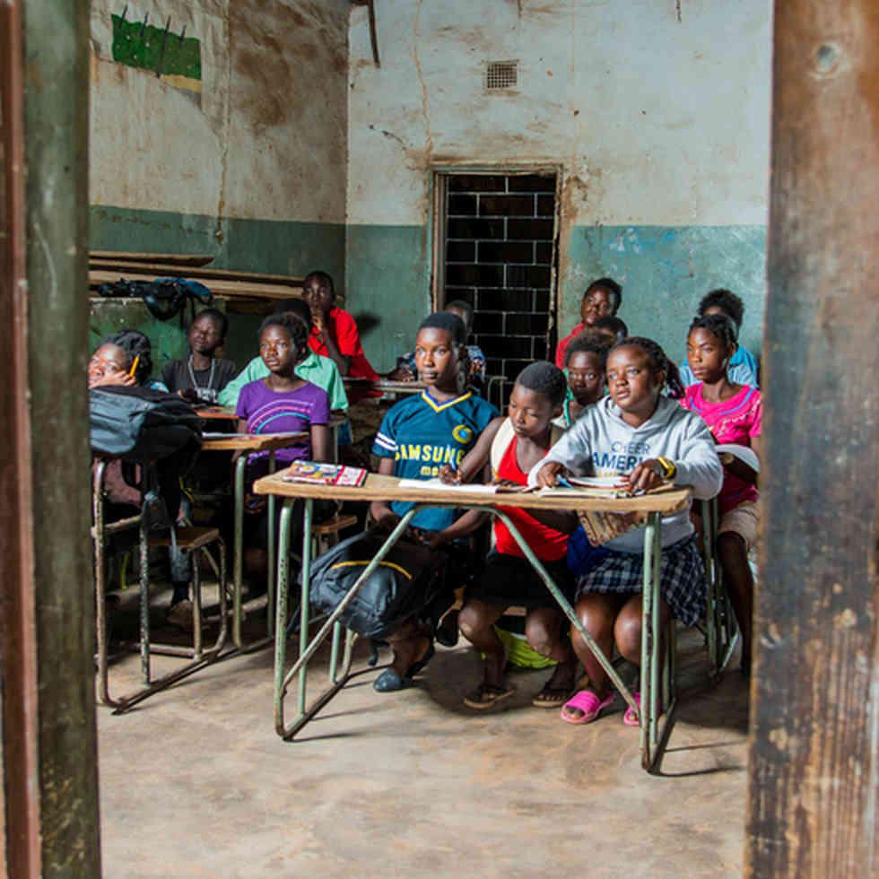 Zambia Community School