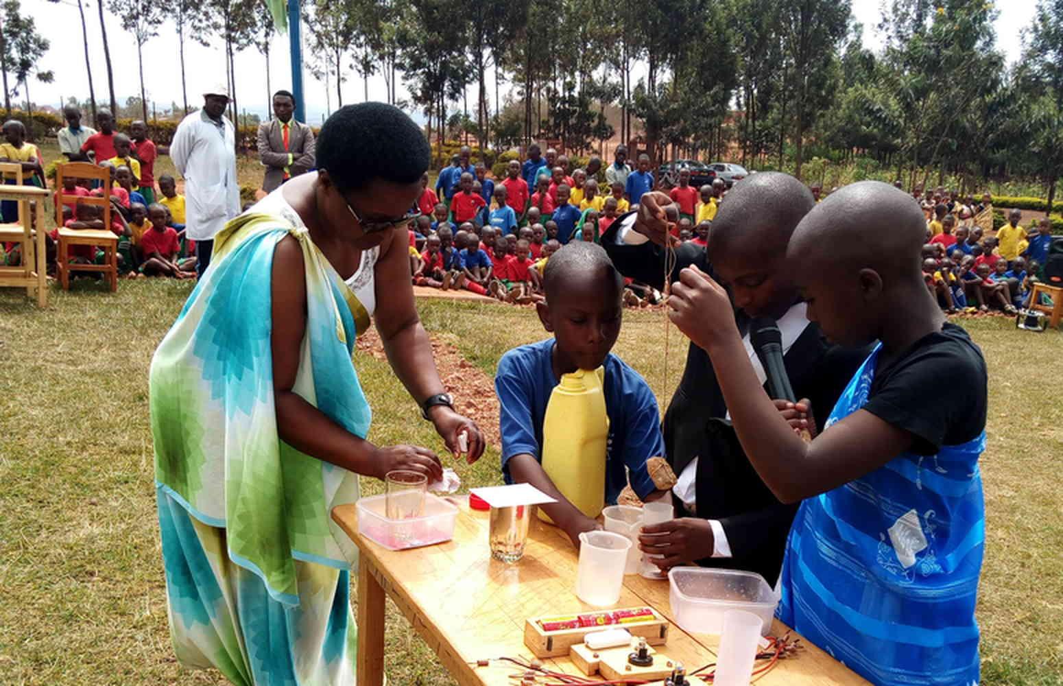 integratie gender in de opleiding van schoolleiders