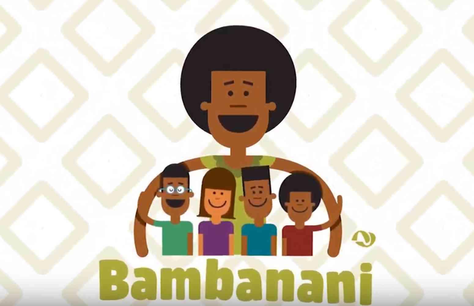 Bambanani series